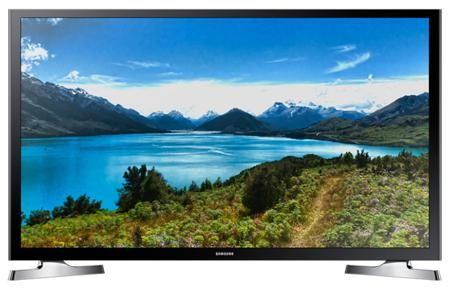 Телевизор SAMSUNG UE-32J4500AW  — 17489 руб. —