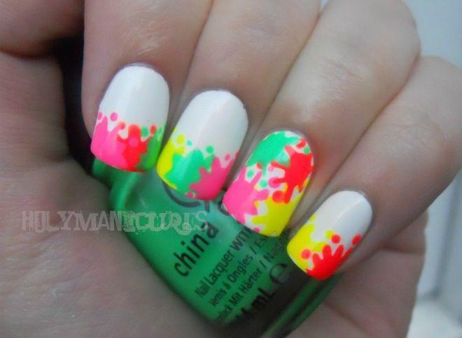 Nailed It | The Nail Art Blog: May 2012