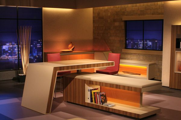 büro design 68 best set design studio images on pinterest tv set