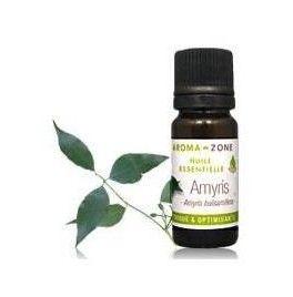 Ulei esential de Santal Rosu Amyris 10 ml