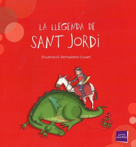 LA LLEGENDA DE SANT JORDI 6 - G. Conte - Àlbums web de Picasa