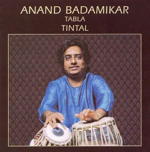 Tintal [CD]