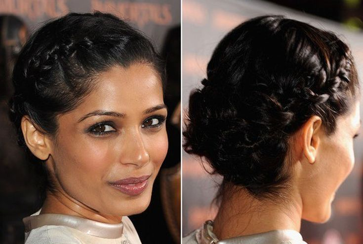 Elegant French Braid Hairstyles for Black Hair | Latest Hairstyles ...""