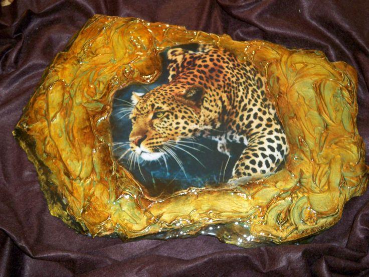 Leopard LP0001