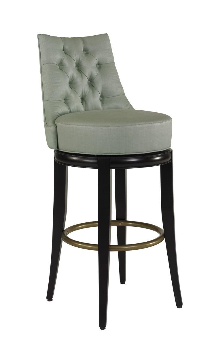 Cheyenne home furnishings bar stool - 05 9148 30 Buncombe Barheight