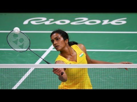 Rio Olympics 2016: PV Sindhu Confirms Medal for India, Enters Badminton Final.   Read the rest of this entry » http://badmintonracket.biz/rio-olympics-2016-pv-sindhu-confirms-medal-for-india-enters-badminton-final/ #BadmintonFinalRioOlympics, #IndiaMedalsRioOlympics, #IndiaTv, #IndiaTvLive, #IndiaTvNews, #Indiatv, #PvSindhu, #PvSindhu2016, #PvSindhuBadminton, #PvSindhuBadmintonRioOlympics, #PvSindhuGoldMedalOlympics, #PvSindhuMatch, #PvSindhuOlympics, #PvSindhuOlympicsMed