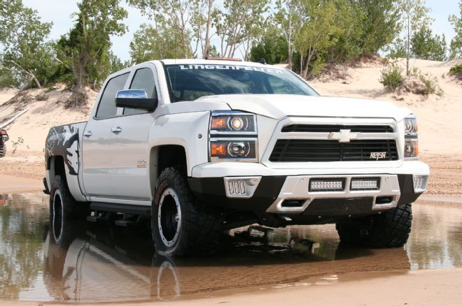 Image result for chevy reaper