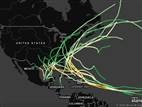 Hurricane Tracker: View the 2012 storms - Weather | NBC News