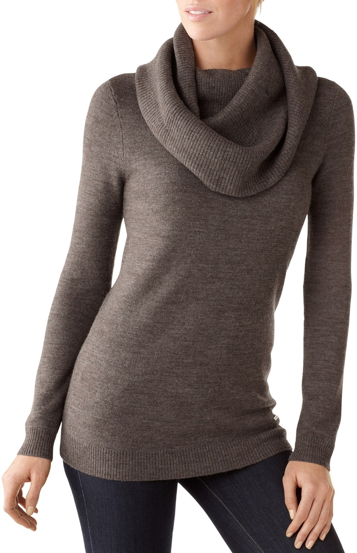 Best 25  Women's cowl neck sweaters ideas on Pinterest | Cowl neck ...
