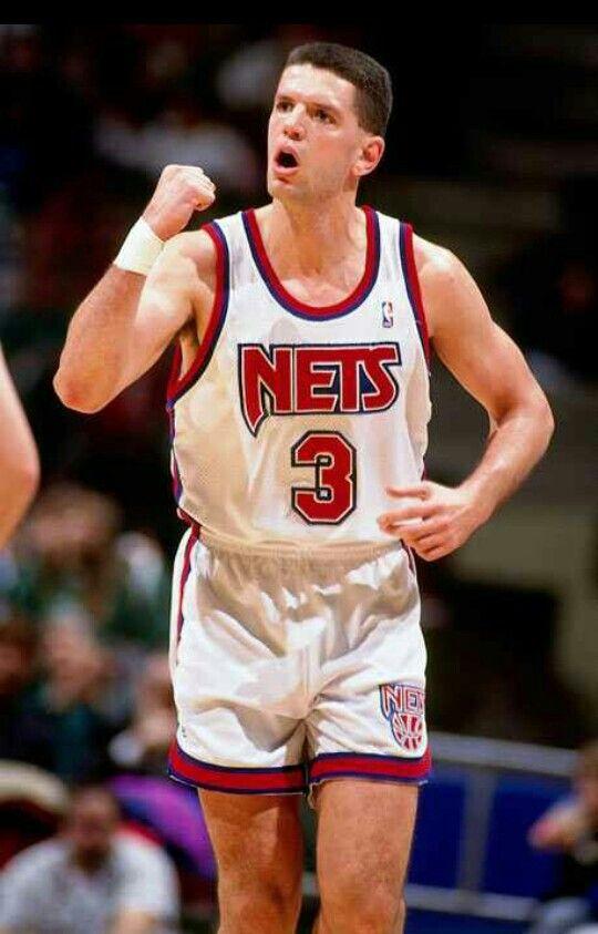 Dražen Petrović Was A Croatian Professional Basketball Player. A Shooting  Guard, He Initially Achieved