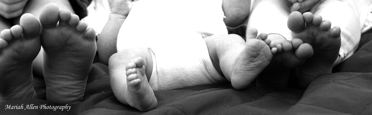 I love these toe toes...Being a mom is one of the greatest gifts I could have even been given!
