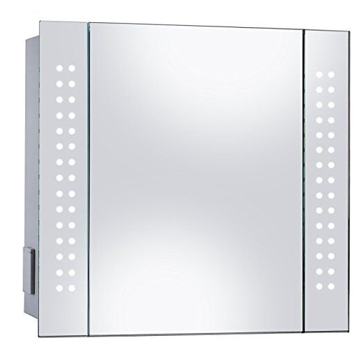 Bathroom Led Light With Shaver Point best 25+ mirrors with shaver sockets ideas only on pinterest