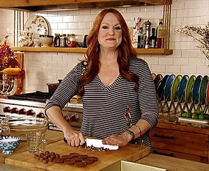 Filling Edna Mae's Freezer : The Pioneer Woman : Food Network - RECIPES FOR FREEZING
