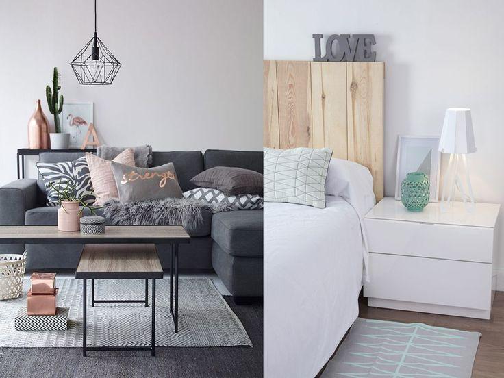 Los mejores colores para lograr una decoraci n n rdica pura colores para blog decoracion y color - Los mejores blogs de decoracion ...