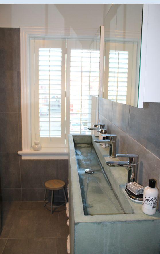 Badkamer | Bathroom ✭ Ontwerp | Design JY Design