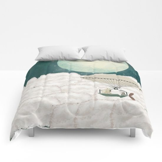 https://society6.com/product/arctic-explorers_comforter?curator=bestreeartdesigns.  $99