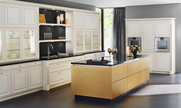 blackline von ballerina k chen ideen f r die k che pinterest ideen f r die k che die. Black Bedroom Furniture Sets. Home Design Ideas