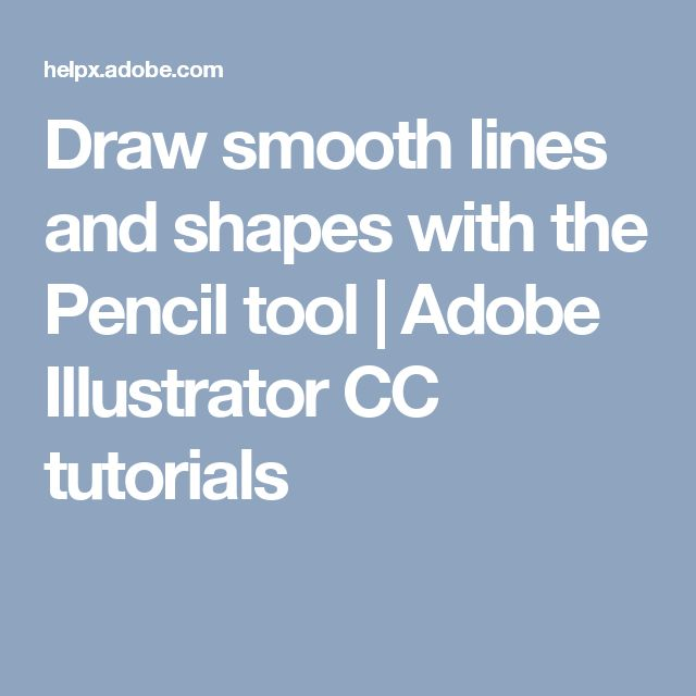 Drawing Smooth Curved Lines In Illustrator : Best adobe illustrator ideas on pinterest