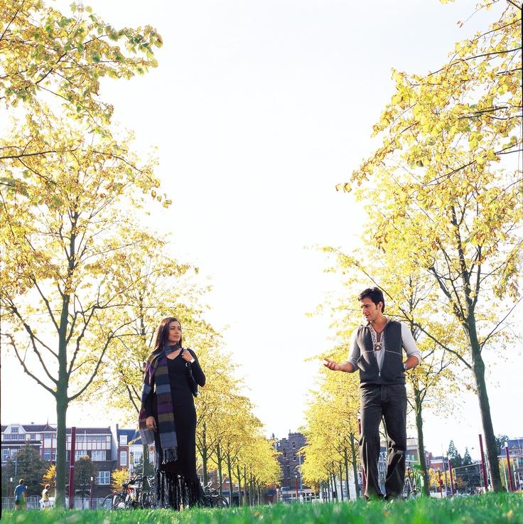 Karan & Rhea (Hum Tum)