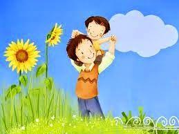 Нужна помощь 5-летнему ребенку! СБОР Открыт!: Вселенский родительский день