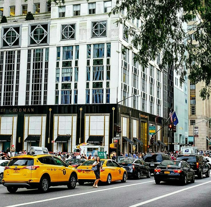 NYC // { pinterest @beautybycatxo }