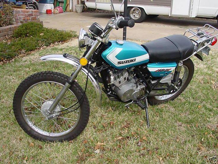 e867ae3c4ec447c93f4cdd9377af0187 suzuki bikes vintage bikes 28 best images about tc 185 on pinterest,1974 Suzuki Ts 185 Wiring Diagram