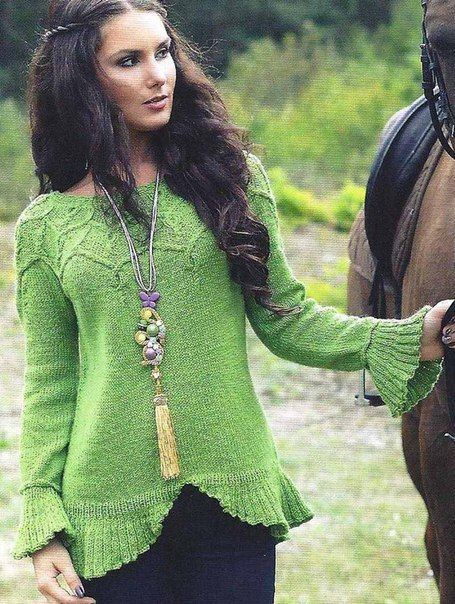 956 best sweater dos agujas ll images on Pinterest | Tejidos de ...
