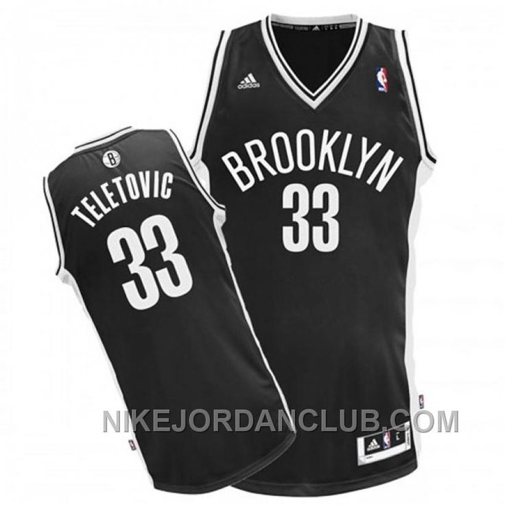 http://www.nikejordanclub.com/mirza-teletovic-brooklyn-nets-33-revolution-30-swingman-road-black-jersey.html MIRZA TELETOVIC BROOKLYN NETS #33 REVOLUTION 30 SWINGMAN ROAD BLACK JERSEY Only $89.00 , Free Shipping!