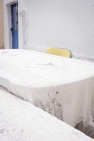 Megalochori, a village in the south of the greek island of Santorini   Megalochori, greek architecture, greek villages, greek islands, cyclades islands, santorini, santorini villages, santorini houses, traditional village, greek traditional architecture