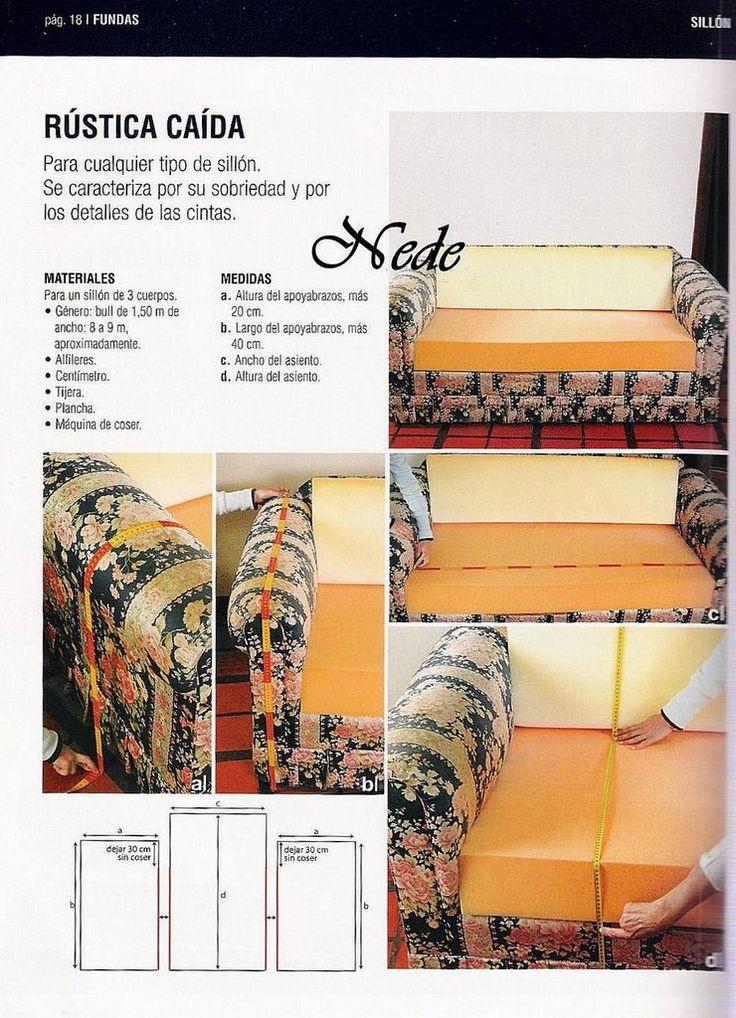 14 best sillones y sofas que le gustan a raiz negra - Artesanos del sofa ...