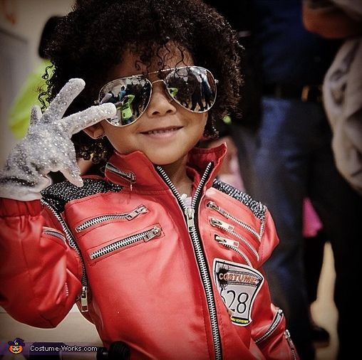 17 Best Ideas About Michael Jackson Party On Pinterest: Best 25+ Michael Jackson Costume Ideas On Pinterest