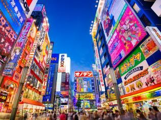 Top tips for tackling the best of Tokyo