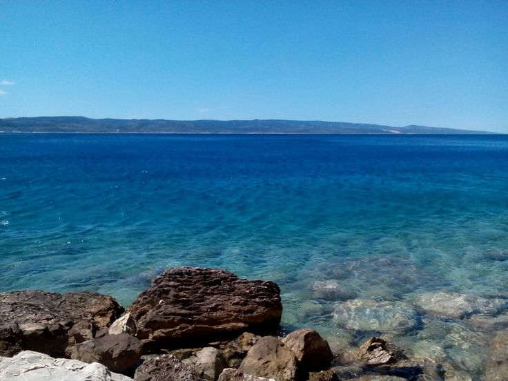 Brela-Croatia