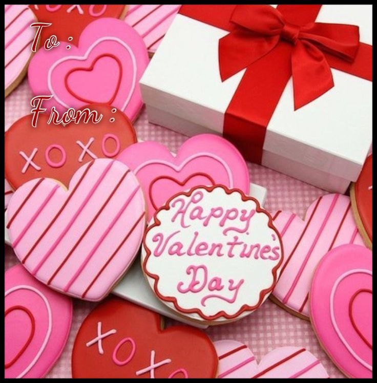 102 best ❤️Happy Valentine\'s Day Cards❤ images on Pinterest ...