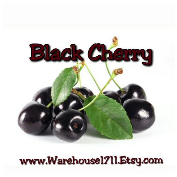 Check out this item in my Etsy shop https://www.etsy.com/listing/210571744/black-cherry-candle-fragrance-oil-1oz
