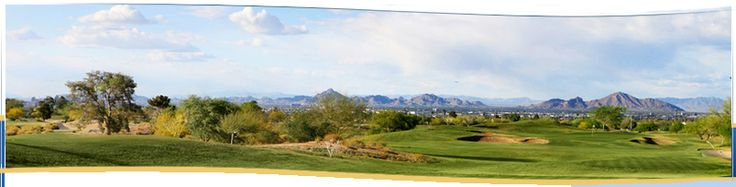 In 2000 the Vistal Golf Club golf course was completely re-designed and built by PGA Tour Design Services in consultation with local PGA Tour players Tom Lehman, Billy Mayfair, and Howard Twitty. Evergreen Turf provided the sod for this Arizona golf course.