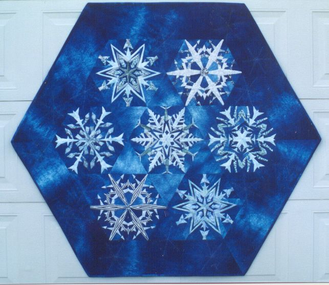 1000+ images about snowflake on Pinterest