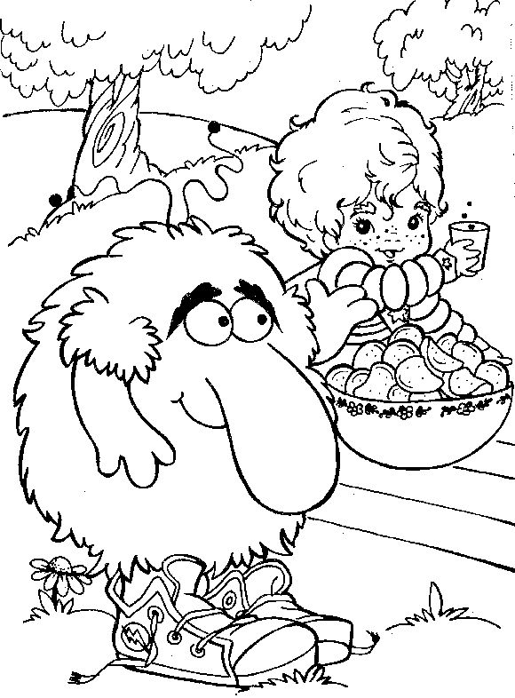 images of rainbow bright coloring pages 3996 coloring pages