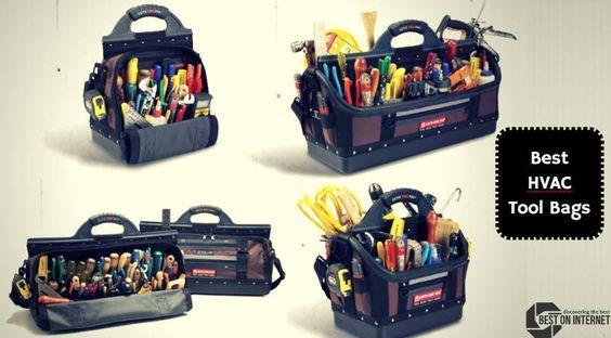 Top rated tool bag for #HVAC http://www.bestoninternet.com/tools-home-improvement/power-tools/hvac-tool-bag/