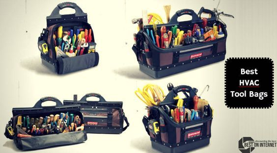 Top rated tool bag for #HVAC http://www.bestoninternet.com/tools-home-improvement/power-tools/hvac-tool-bag/