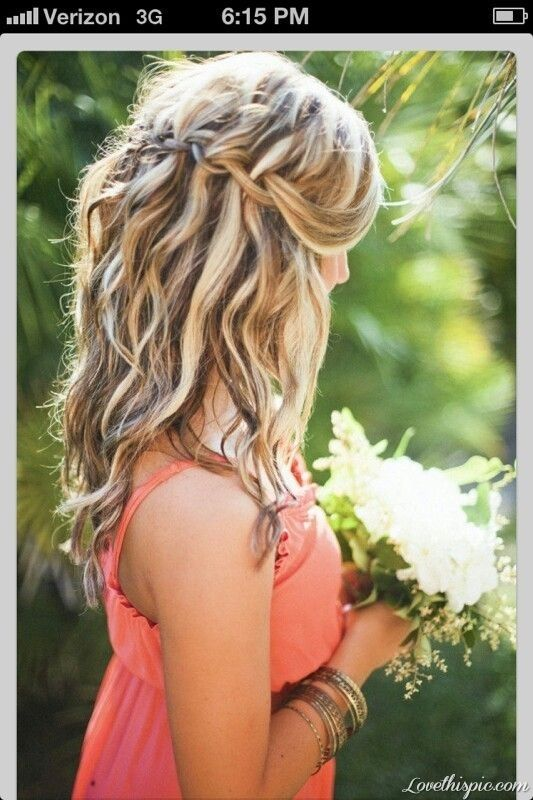 Beautiful Hair Color Pictures, Photos, and Images for Facebook, Tumblr, Pinterest, and Twitter