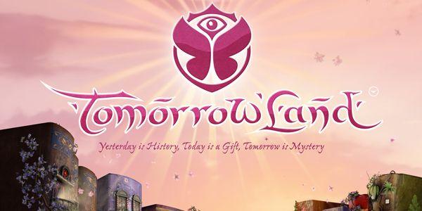 Avicii - Live @ Tomorrowland 2012, Belgium - 27-Jul-2012