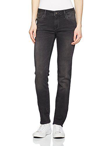 255a9aae2896 Mavi Damen Skinny Jeans Sophie Schwarz (Used Black Dream Comfort 18241)  W26 L32