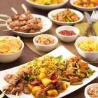 Foto recept: Mini rijsttafel