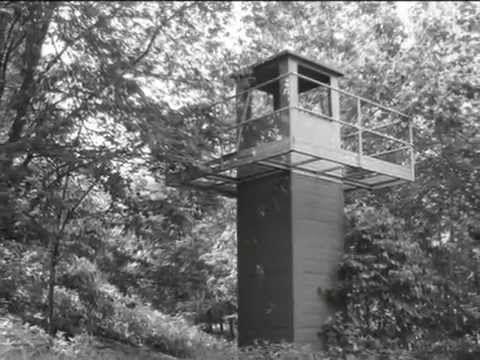 Abandoned Places: Waldheide NATO base | Bethany Macmanus