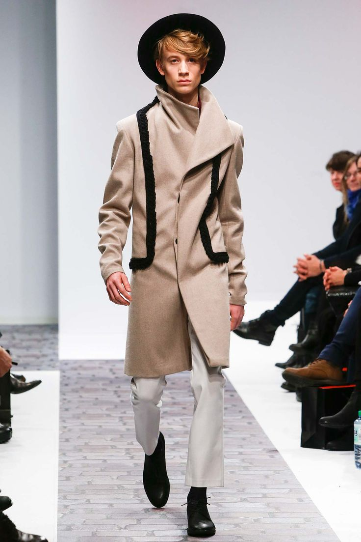 Dyn Berlin Fall 2015 - Collection - Gallery - Style.com