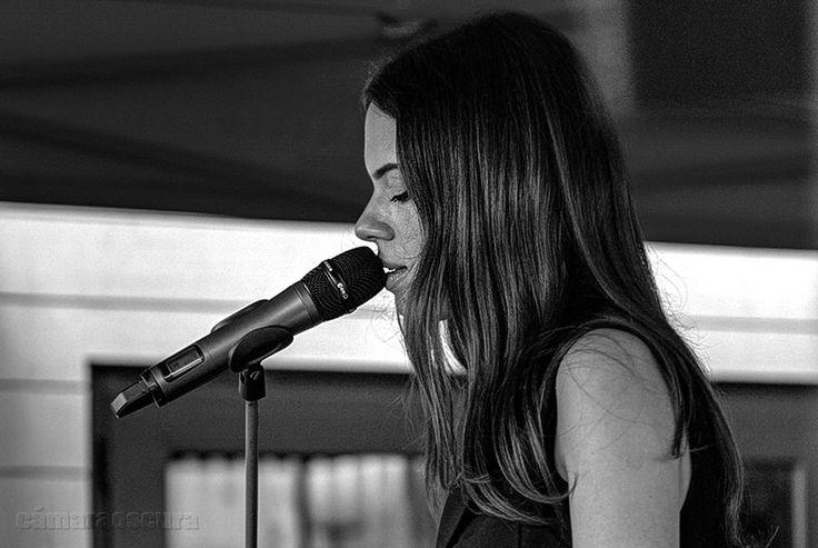 https://flic.kr/p/xbnviE   Cèlia Pallí   1a. Edición Noches de Arte y Música en The Top