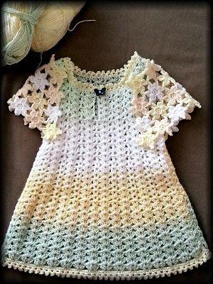 BUTTERFLY: Симпатичные платья для принцессы с цветочными мотивами