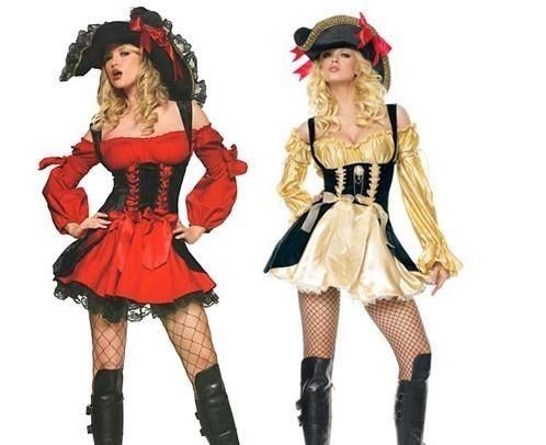 Аксессуары для костюмов на хэллоуин