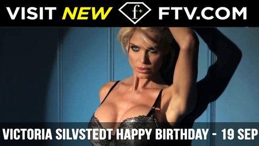 Victoria Silvstedt Happy Birthday - 19 Sep   FTV.com http://ift.tt/2cVZS1j #FashionTV #FTV #Fashion